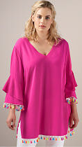 Shirt 21549 von Maxima fashion